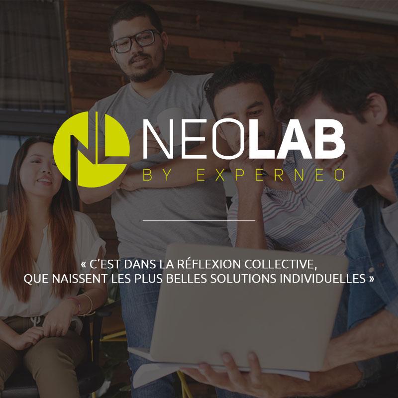 NeoLab actu